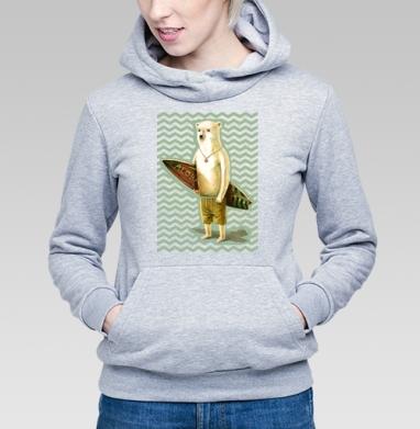 Алоха - Купить детские толстовки с медведем в Москве, цена детских  с медведем  с прикольными принтами - магазин дизайнерской одежды MaryJane