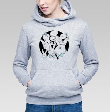Boys Bunny - Купить детские толстовки с бабочками в Москве, цена детских толстовок с бабочкой с прикольными принтами - магазин дизайнерской одежды MaryJane