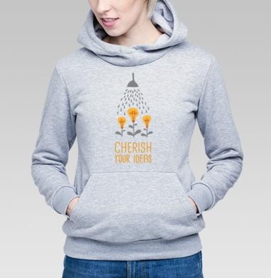 Cherish your ideas - Купить детские толстовки Текстуры в Москве, цена детских  Текстуры с прикольными принтами - магазин дизайнерской одежды MaryJane