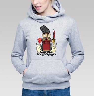 Djigit of love - Купить детские толстовки с людьми в Москве, цена детских толстовок с людьми  с прикольными принтами - магазин дизайнерской одежды MaryJane