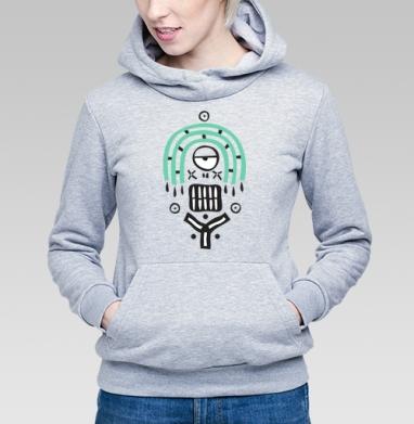 Ethnic monster - Купить детские толстовки этно в Москве, цена детских толстовок этно  с прикольными принтами - магазин дизайнерской одежды MaryJane