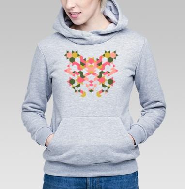 Геометрика - Купить детские толстовки с геометрическим рисунком в Москве, цена детских  с геометрическим рисунком  с прикольными принтами - магазин дизайнерской одежды MaryJane