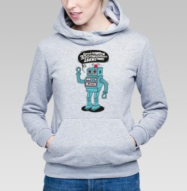 I love dance ! - Купить детские толстовки с роботами в Москве, цена детских  с роботами  с прикольными принтами - магазин дизайнерской одежды MaryJane
