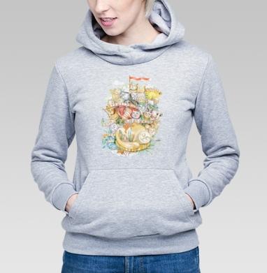 Игры в жизнь - Купить детские толстовки с играми в Москве, цена детских толстовок с играми  с прикольными принтами - магазин дизайнерской одежды MaryJane
