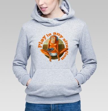 Just play - Купить детские толстовки с играми в Москве, цена детских толстовок с играми  с прикольными принтами - магазин дизайнерской одежды MaryJane