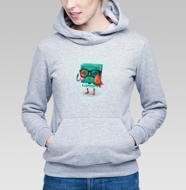 Kaspersky Lab Hipster - Купить детские толстовки с усами в Москве, цена детских толстовок с усами с прикольными принтами - магазин дизайнерской одежды MaryJane