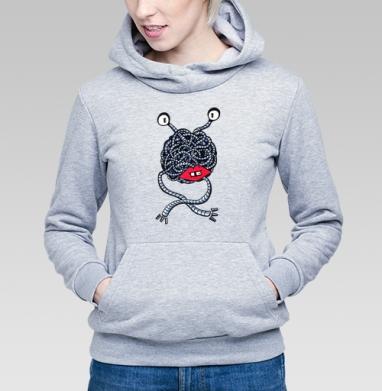 Laces - Купить детские толстовки с роботами в Москве, цена детских  с роботами  с прикольными принтами - магазин дизайнерской одежды MaryJane
