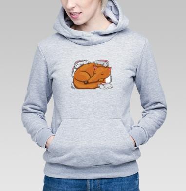 Лисья нора - Купить детские толстовки с лисой в Москве, цена детских толстовок с лисой  с прикольными принтами - магазин дизайнерской одежды MaryJane