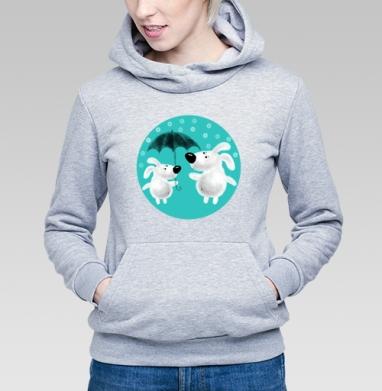 Любовь - Купить детские толстовки нежность в Москве, цена детских толстовок нежность  с прикольными принтами - магазин дизайнерской одежды MaryJane