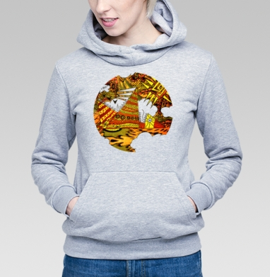 Орнаментопия - Купить детские толстовки винтажные в Москве, цена детских  винтажных  с прикольными принтами - магазин дизайнерской одежды MaryJane