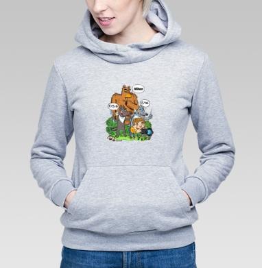 PIC NIK - Купить детские толстовки с волками в Москве, цена детских толстовок с волками  с прикольными принтами - магазин дизайнерской одежды MaryJane