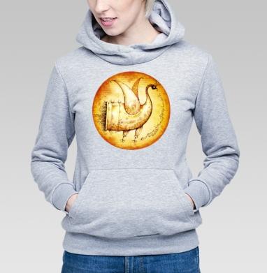 Птичка счастья - Купить детские толстовки винтажные в Москве, цена детских  винтажных  с прикольными принтами - магазин дизайнерской одежды MaryJane