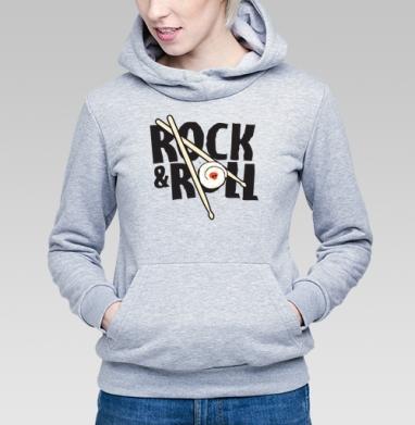 Rock and Roll - Купить детские толстовки музыка в Москве, цена детских толстовок музыкальных  с прикольными принтами - магазин дизайнерской одежды MaryJane