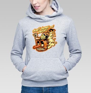 Стикерсссс - Купить детские толстовки алкоголь в Москве, цена детских толстовок с алкоголем с прикольными принтами - магазин дизайнерской одежды MaryJane