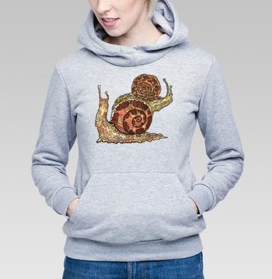 УЛИТКИ - Купить детские толстовки с насекомыми в Москве, цена детских толстовок с насекомыми  с прикольными принтами - магазин дизайнерской одежды MaryJane