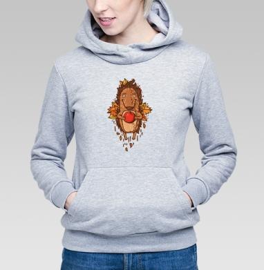 Вдохновение - Купить детские толстовки осень в Москве, цена детских толстовок осенних  с прикольными принтами - магазин дизайнерской одежды MaryJane