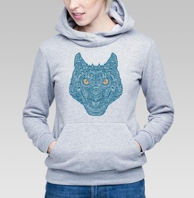 Вульф - Купить детские толстовки с волками в Москве, цена детских толстовок с волками  с прикольными принтами - магазин дизайнерской одежды MaryJane