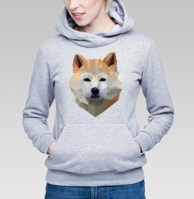 Хатико - Купить детские толстовки с собаками в Москве, цена детских  с собаками  с прикольными принтами - магазин дизайнерской одежды MaryJane