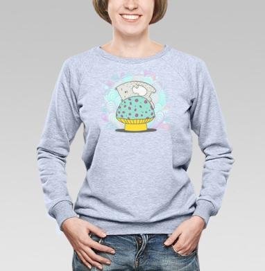 Кот и гриб - Купить детские свитшоты с грибами в Москве, цена детских свитшотов с грибами с прикольными принтами - магазин дизайнерской одежды MaryJane