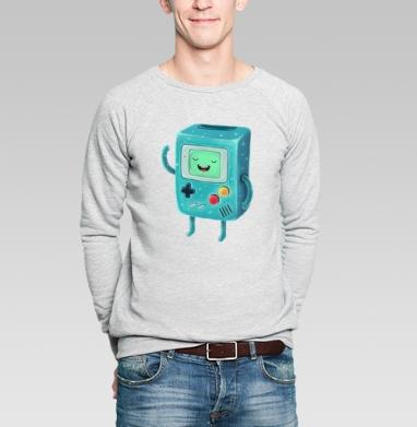 Бимо - Купить мужские свитшоты с играми в Москве, цена мужских  с играми  с прикольными принтами - магазин дизайнерской одежды MaryJane