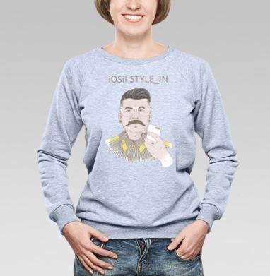 IOSif STYLE_IN - Купить детские свитшоты хипстерские в Москве, цена детских свитшотов хипстерских  с прикольными принтами - магазин дизайнерской одежды MaryJane