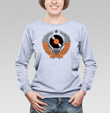 Музыка - Купить детские свитшоты СССР в Москве, цена детских свитшотов СССР  с прикольными принтами - магазин дизайнерской одежды MaryJane