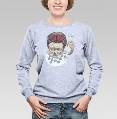 Тараканы - Купить детские свитшоты с дымом в Москве, цена детских свитшотов с дымом  с прикольными принтами - магазин дизайнерской одежды MaryJane
