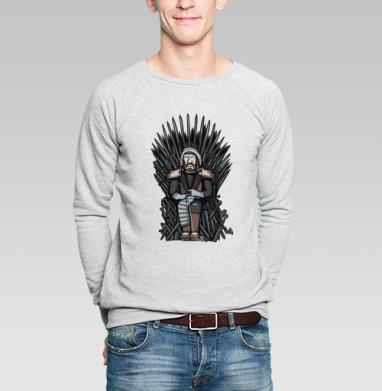 1 - Купить мужские свитшоты с оружием в Москве, цена мужских свитшотов с оружием  с прикольными принтами - магазин дизайнерской одежды MaryJane