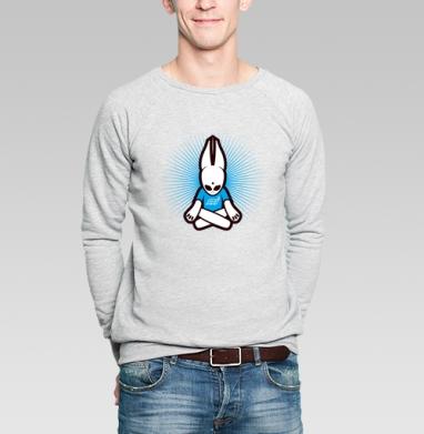 MJRabbit - Купить мужские свитшоты с дымом в Москве, цена мужских свитшотов с дымом  с прикольными принтами - магазин дизайнерской одежды MaryJane