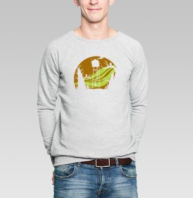 В гостях у сказки - Купить мужские свитшоты со сказками в Москве, цена мужских свитшотов со сказками  с прикольными принтами - магазин дизайнерской одежды MaryJane