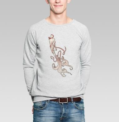 Поток идей - Купить мужские свитшоты с людьми в Москве, цена мужских  с людьми  с прикольными принтами - магазин дизайнерской одежды MaryJane