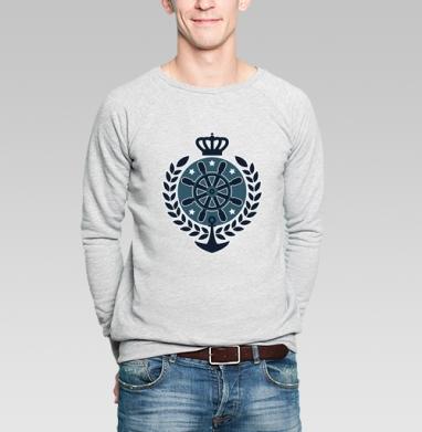 По волнам мечты - Купить мужские свитшоты с летом в Москве, цена мужских  с летом  с прикольными принтами - магазин дизайнерской одежды MaryJane