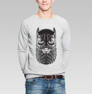 Бтмн - Купить мужские свитшоты хипстерские в Москве, цена мужских свитшотов хипстерских  с прикольными принтами - магазин дизайнерской одежды MaryJane