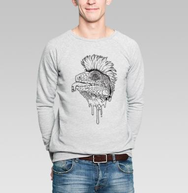 Моя жизнь - мои правила - Купить мужские свитшоты модные в Москве, цена мужских  модных  с прикольными принтами - магазин дизайнерской одежды MaryJane