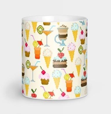 Десерт - мороженое, Новинки