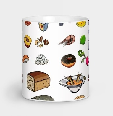 Вкусный алфавит - мороженое, Новинки