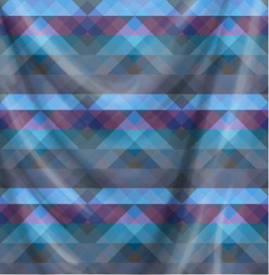 Геометрический паттерн - геометрия, Популярные