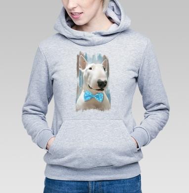 Истинный джентльмен  - Купить детские толстовки с собаками в Москве, цена детских толстовок с собаками  с прикольными принтами - магазин дизайнерской одежды MaryJane