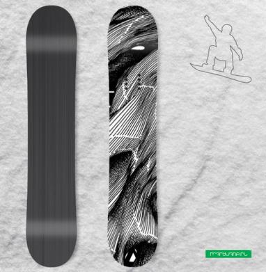 FUTUROOT - Виниловые наклейки на сноуборд купить с доставкой. Воронеж