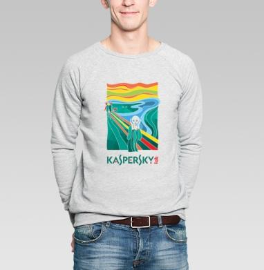 Последний крик - Купить мужские свитшоты с лицом в Москве, цена мужских  с лицом  с прикольными принтами - магазин дизайнерской одежды MaryJane