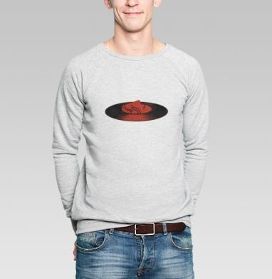 ПОЛНОЕ ПОГРУЖЕНИЕ - Купить мужские свитшоты музыка в Москве, цена мужских свитшотов музыкальных  с прикольными принтами - магазин дизайнерской одежды MaryJane