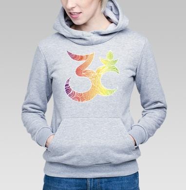 Цветной Ом - Купить детские толстовки красивые в Москве, цена детских толстовок красивых  с прикольными принтами - магазин дизайнерской одежды MaryJane