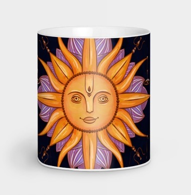 Солнце Сурья - лицо, Новинки