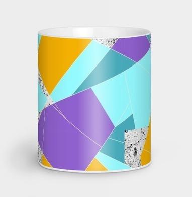 Геометри - геометрия, Новинки