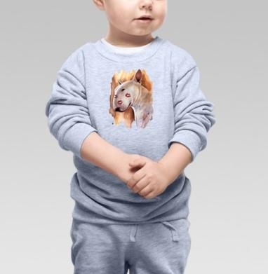 Бультерьер - Свитшоты детские