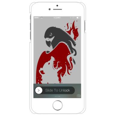 Беркут - символ, Чехол матовый для iPhone 7 купить, Популярные