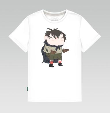 Эдмунд Руки-тараканчики. - Детские футболки