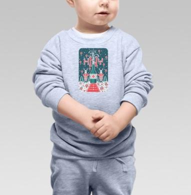 Хэппи Нью Еар - Детские футболки