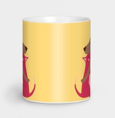 Собаки-Обнимаки - любовь, Новинки