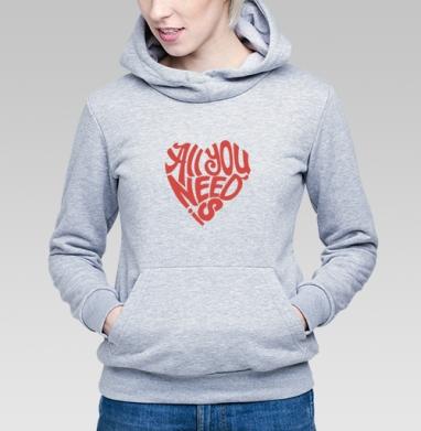 Всё, что вам нужно - Купить детские толстовки с любовью в Москве, цена детских толстовок с любовью  с прикольными принтами - магазин дизайнерской одежды MaryJane